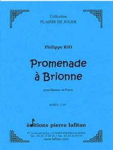 RIO P. PROMENADE A BRIONNE BASSON