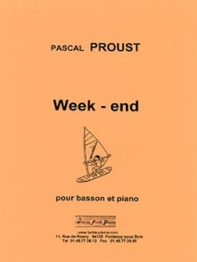 PROUST P. WEEK-END BASSON