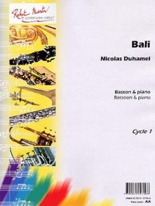 DUHAMEL N. BALI BASSON
