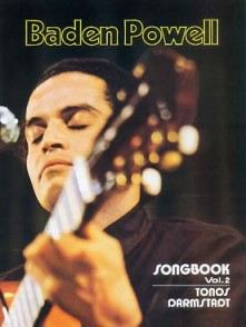 BADEN POWELL SONGBOOK VOL 2 GUITARE