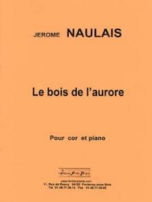 NAULAIS J. BOIS DE L'AURORE COR