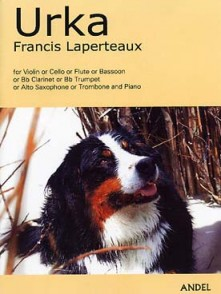 LAPERTEAUX F. URKA BASSON