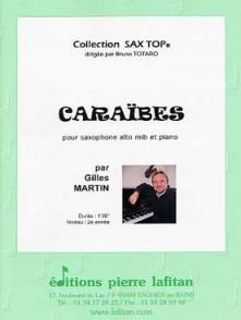 MARTIN G. CARAIBES SAXO MIB