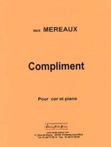 MEREAUX M. COMPLIMENT COR