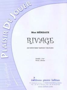 MEREAUX M. RIVAGE TUBA BASSE