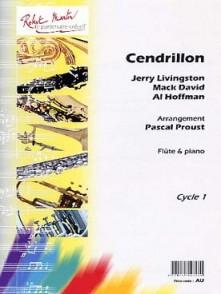 PROUST P. CENDRILLON FLUTE