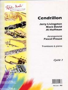 PROUST P. CENDRILLON TROMBONE