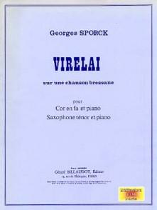 SPORCK G. VIRELAI COR