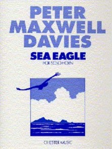 DAVIES P.M. SEA EAGLE COR