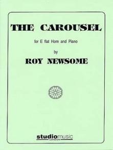 NEWSOME R. TEH CAROUSSEL SAXHORN ALTO