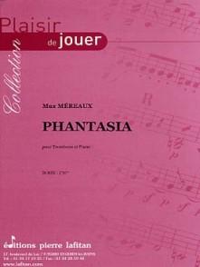 MEREAUX M. PHANTASIA TROMBONE