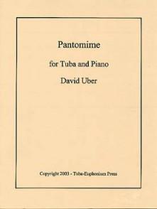 UBER D. PANTOMINE TUBA
