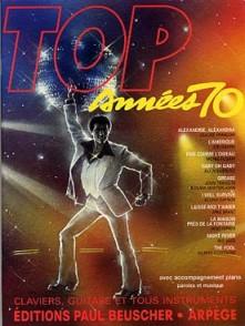 TOP DES ANNEES 70 PVG