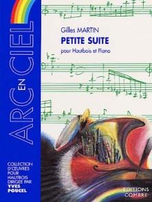 MARTIN G. PETITE SUITE HAUTBOIS