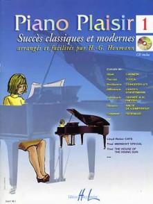 HEUMANN H.G. PIANO PLAISIR 1