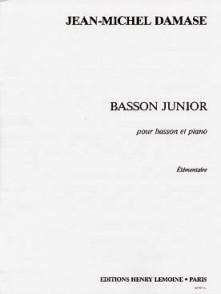 DAMASE J.M. BASSON JUNIOR