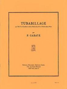 GABAYE P. TUBABILLAGE TROMBONE