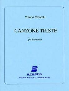 MELOCCHI V. CANZONE TRISTE ACCORDEON