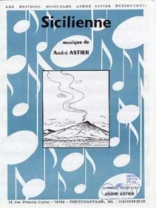 ASTIER A. SICILIENNE ACCORDEON