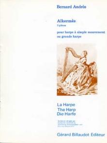 ANDRES B. ALKERMES HARPE