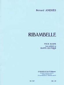 ANDRES B.  RIBAMBELLE HARPE