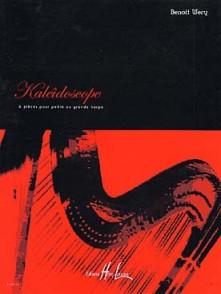 WERY B. KALEIDOSCOPE HARPE