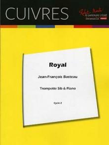 BASTEAU J.F. ROYAL TROMPETTE