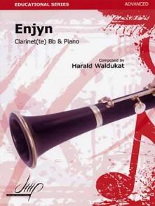 WALDUKAT H. ENJYN CLARINETTE