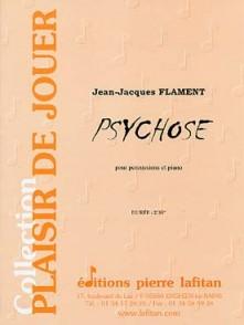 FLAMENT J.J. PSYCHOSE PERCUSSIONS