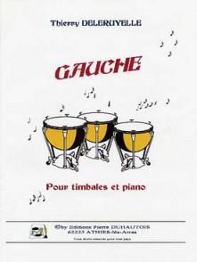 DELERUYELLE T. GAUCHE TIMBALES