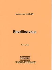 LUCAS M.L. REVEILLEZ-VOUS PIANO
