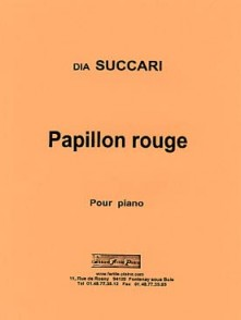 SUCCARI D. PAPILLON ROUGE PIANO