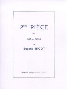 BIGOT E. 2ME PIECE COR
