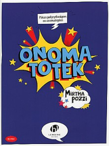 POZZI M. ONOMATOTEK