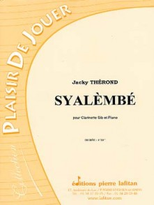 THEROND J. SYALEMBE CLARINETTE