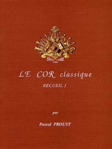 LE COR CLASSIQUE VOL 1