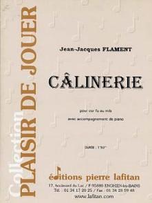 FLAMENT J.J. CALINERIE COR