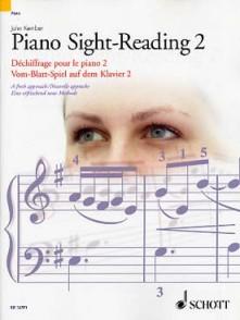 KEMBER J. DECHIFFRAGE POUR LE PIANO VOL 2