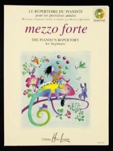 MEZZO FORTE PIANO