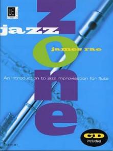 RAE J. JAZZ ZONE FLUTE