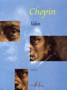 CHOPIN F. VALSES PIANO