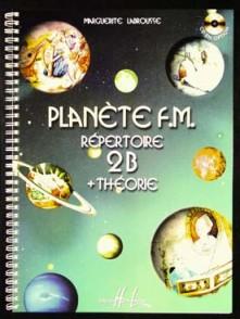 LABROUSSE M. PLANETE F.M. VOL 2B