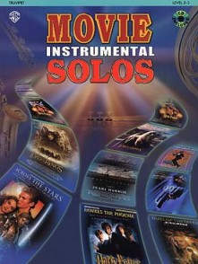 MOVIE INSTRUMENTAL SOLOS TROMPETTE