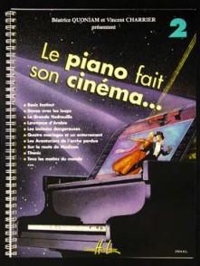 LE PIANO FAIT SON CINEMA VOL 2