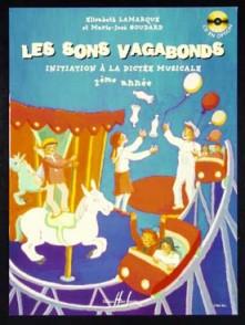 LAMARQUE E./GOUDARD M.J. LES SONS VAGABONDS VOL 2