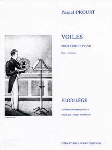 PROUST P. VOILES COR