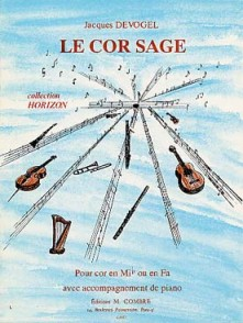 DEVOGEL J. LE COR SAGE COR