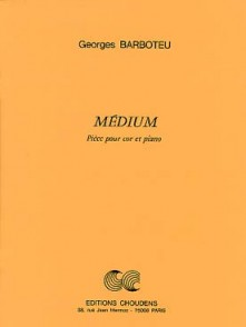 BARBOTEU G. MEDIUM COR