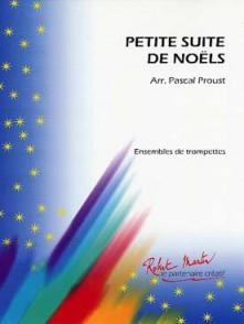 PETITE SUITE DE NOELS TROMPETTES