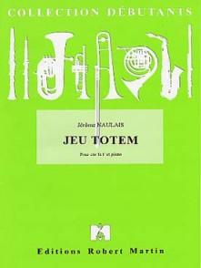 NAULAIS J. JEU DE TOTEM COR